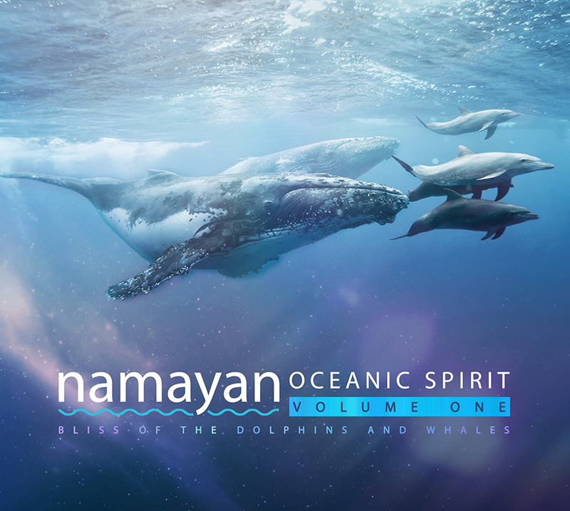 Namyan-Oceanic-Spirit-Volume-One